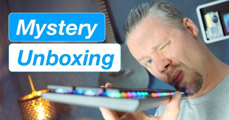 Mystery Unboxing – Mechanisches Keyboard – Besser als meine bisherigen Favoriten?